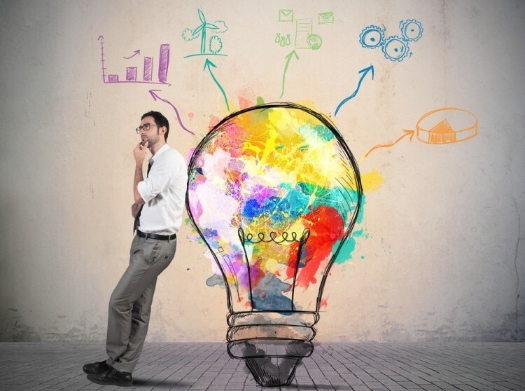 How to create a software idea