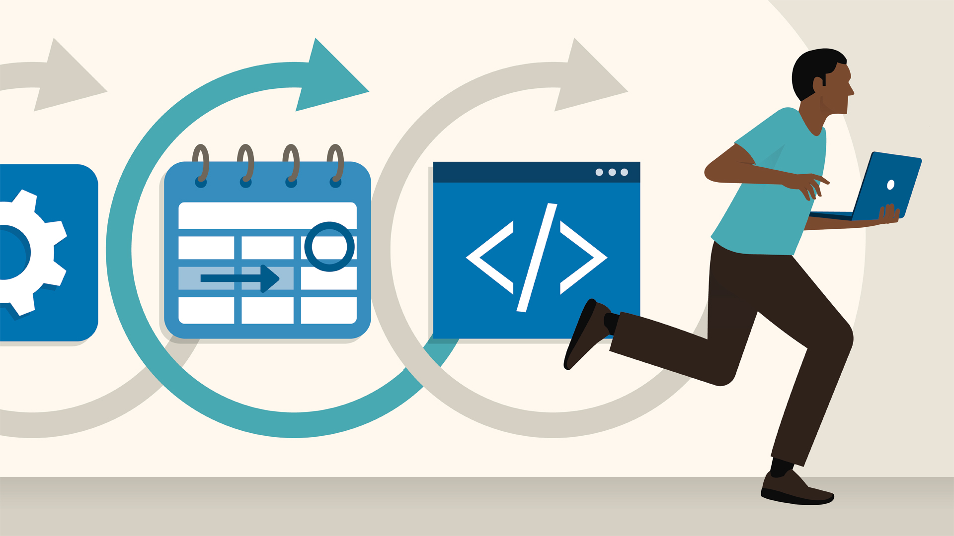 Agile-Software-Development-model