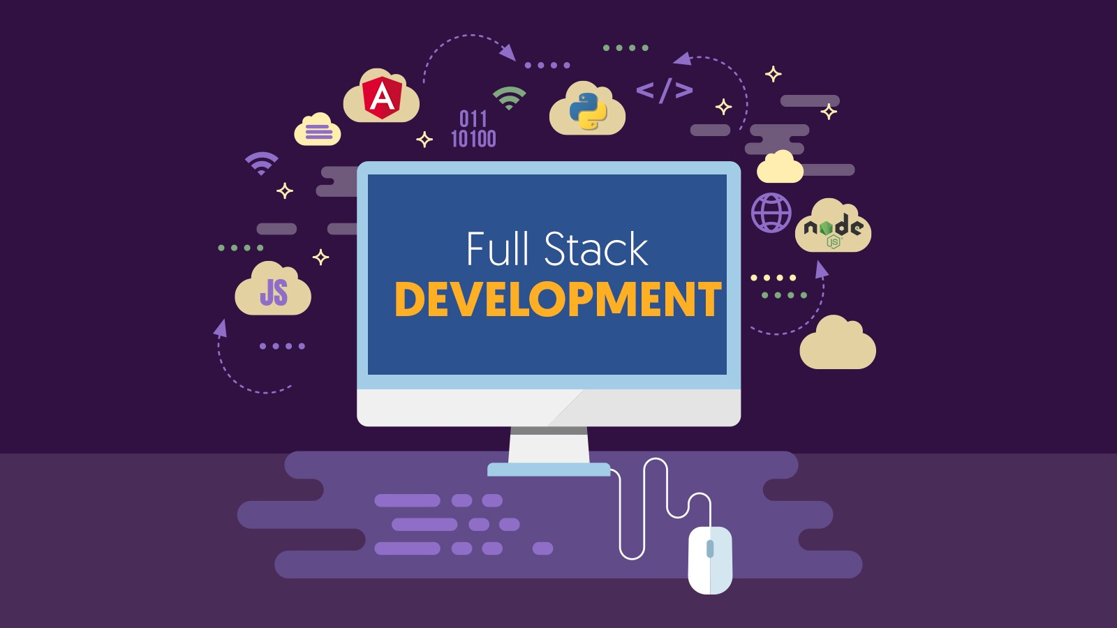 full-stack-developer