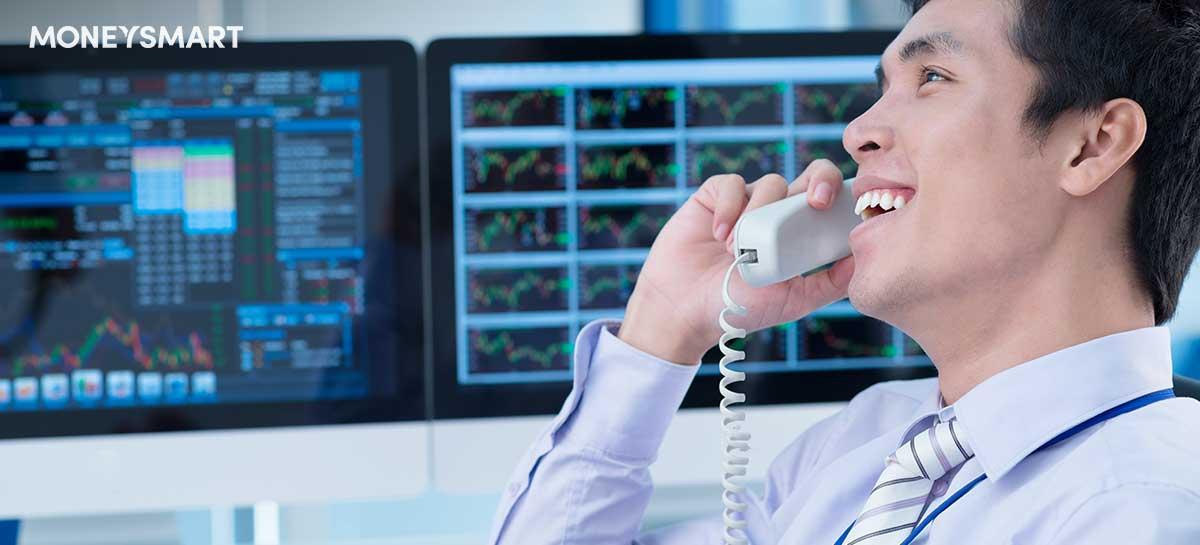 Employee stocks