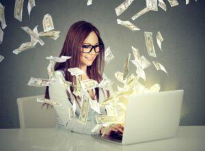 Make money programming