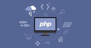 PHP environment setup